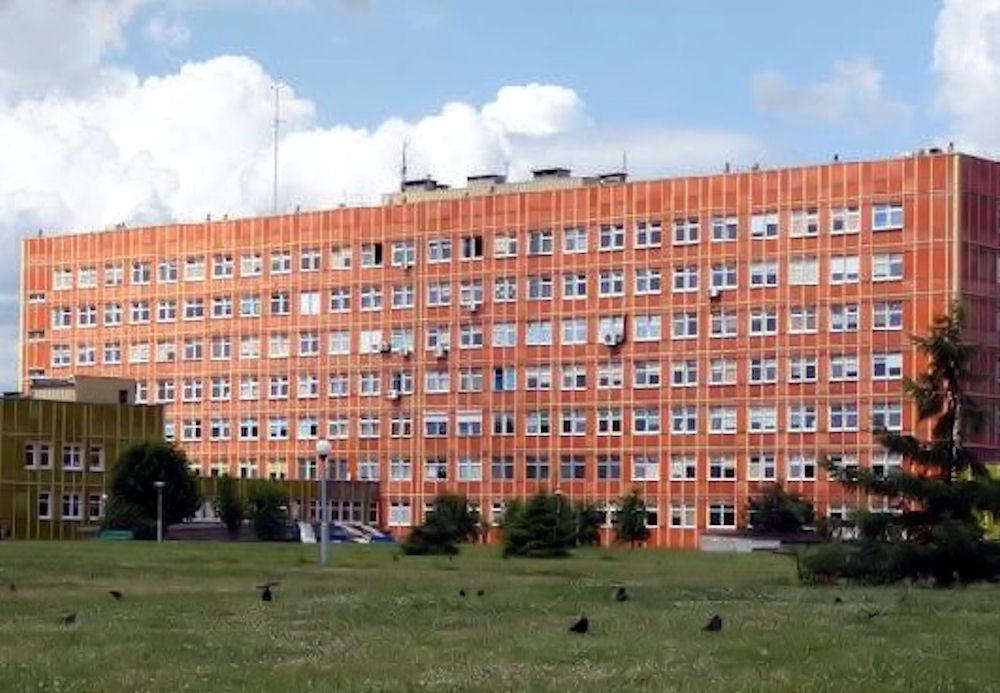 szpital w Gorzowie Wlkp. I