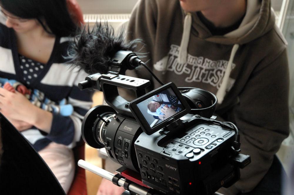 Krótkie filmy – bardzo skuteczny sposób promocji placówek medycznych