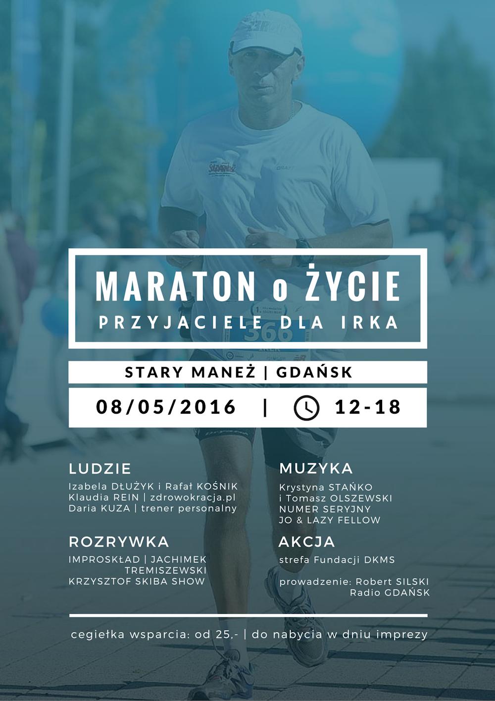 MARATON_o_ZYCIE